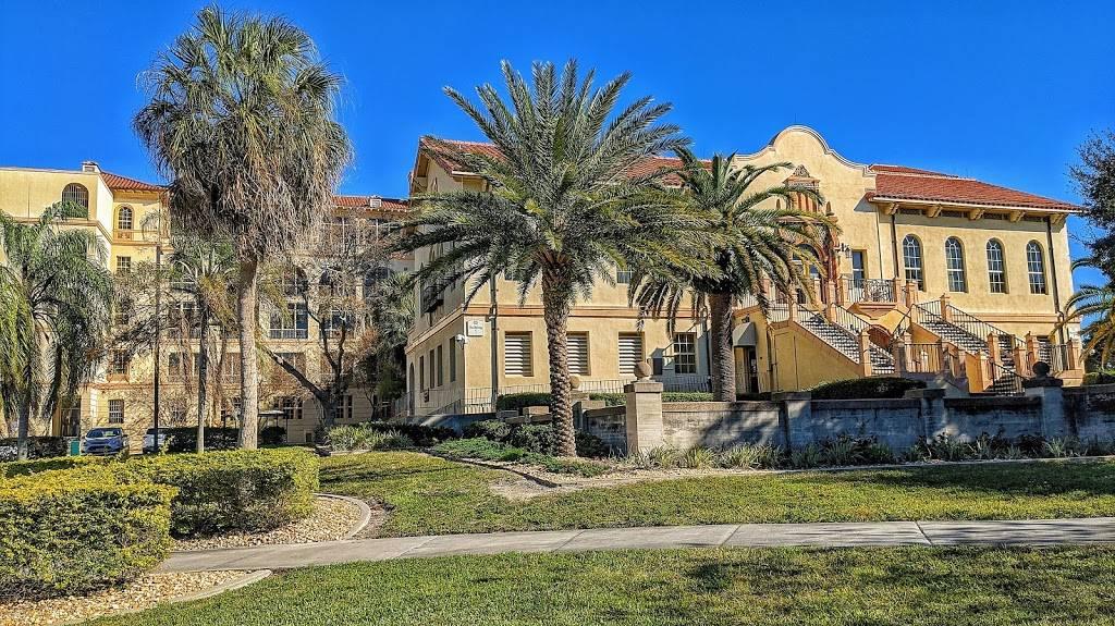 C. W. Bill Young VA Medical Center - hospital  | Photo 2 of 6 | Address: 10000 Bay Pines Blvd, Bay Pines, FL 33744, USA | Phone: (727) 398-6661