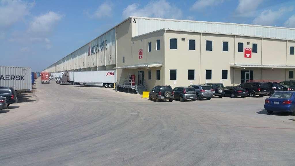 Katoen Natie - storage  | Photo 3 of 10 | Address: 1919 S Farm-to-Market 565 Rd, Baytown, TX 77523, USA | Phone: (281) 470-5487