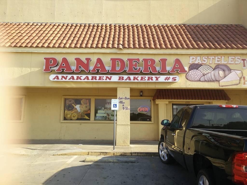 Panaderias Don Goyo - bakery  | Photo 3 of 8 | Address: 8751 Camp Bowie W Blvd, Fort Worth, TX 76116, USA | Phone: (817) 244-0600