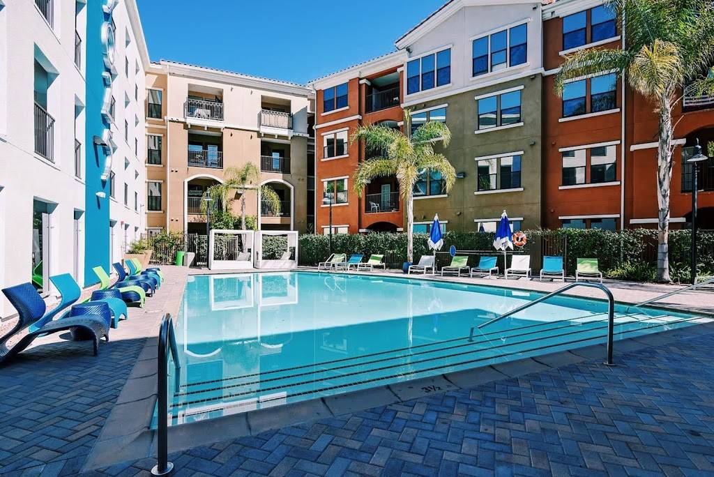 Fifty Twenty-Five Apartments - real estate agency  | Photo 7 of 8 | Address: 5025 Collwood Blvd, San Diego, CA 92115, USA | Phone: (619) 560-5963