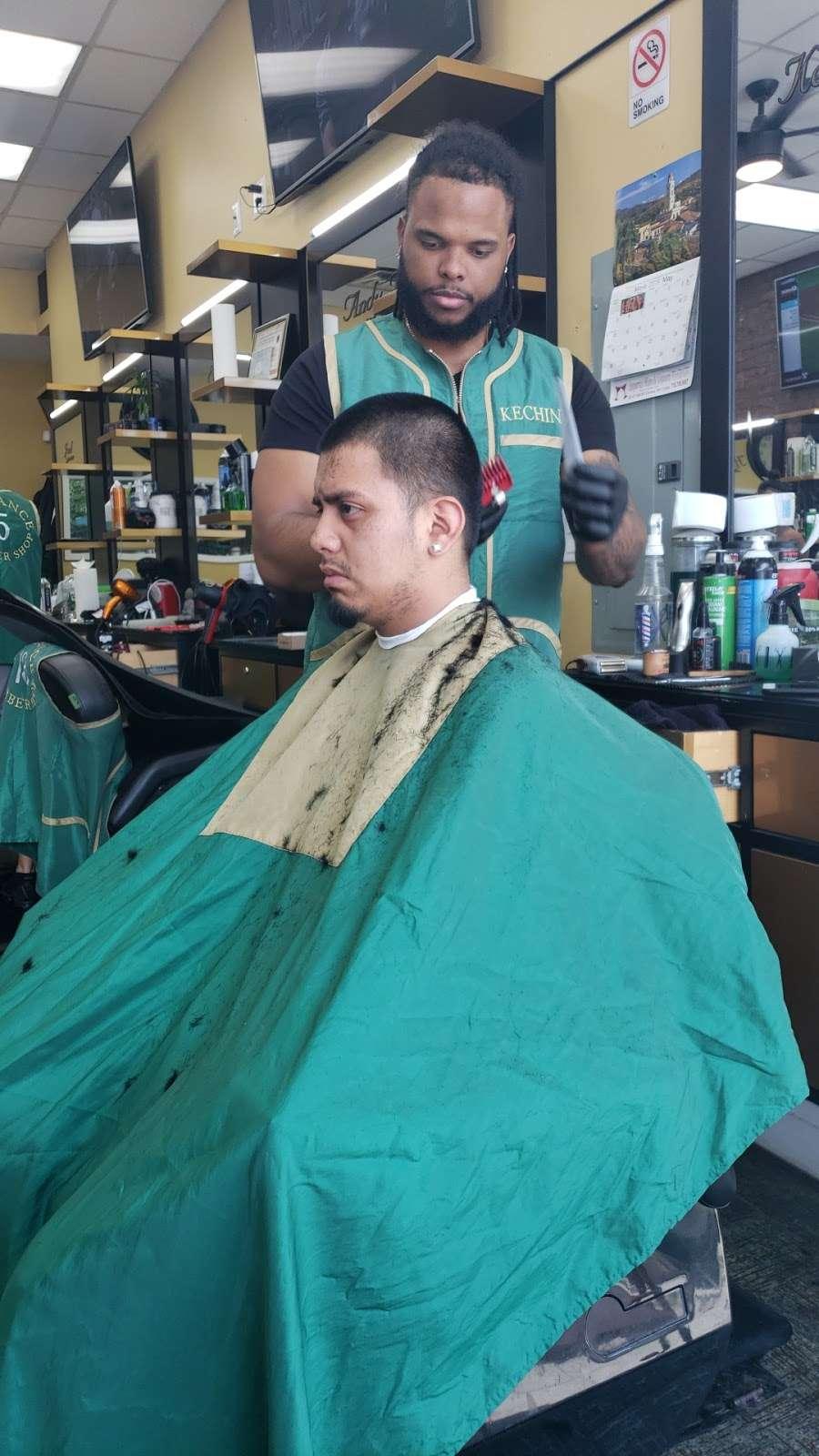 Elegance Barber Shop - hair care  | Photo 3 of 3 | Address: 10722 Corona Ave, Flushing, NY 11368, USA
