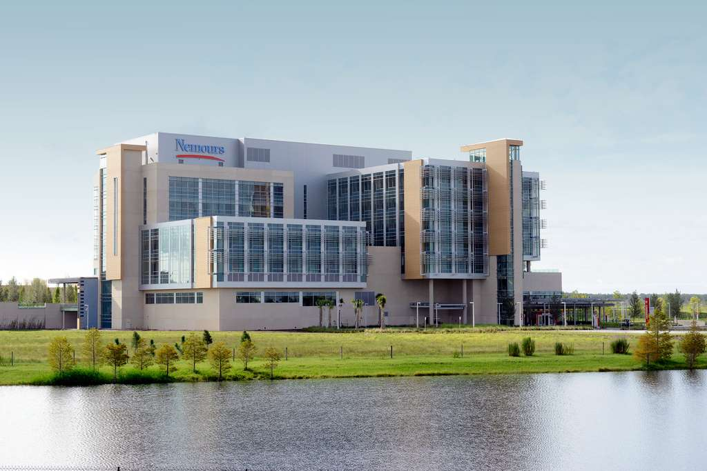 Nemours Childrens Hospital - hospital    Photo 7 of 10   Address: 13535 Nemours Pkwy, Orlando, FL 32827, USA   Phone: (407) 567-4000