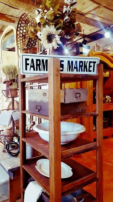 Crickets Antiques & Garden Market - home goods store  | Photo 8 of 10 | Address: 1641 Horseshoe Pike, Glenmoore, PA 19343, USA | Phone: (610) 942-7500