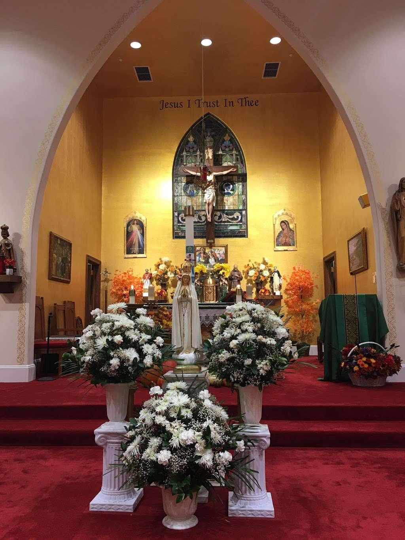 Our Lady of Victories - church  | Photo 2 of 4 | Address: 150 Harriot Ave, Harrington Park, NJ 07640, USA | Phone: (201) 768-1706