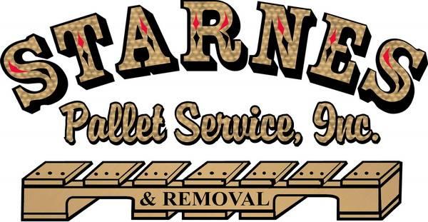 Starnes Pallet Service - store  | Photo 5 of 8 | Address: 4000 Jeff Adams Dr, Charlotte, NC 28206, USA | Phone: (704) 596-9006