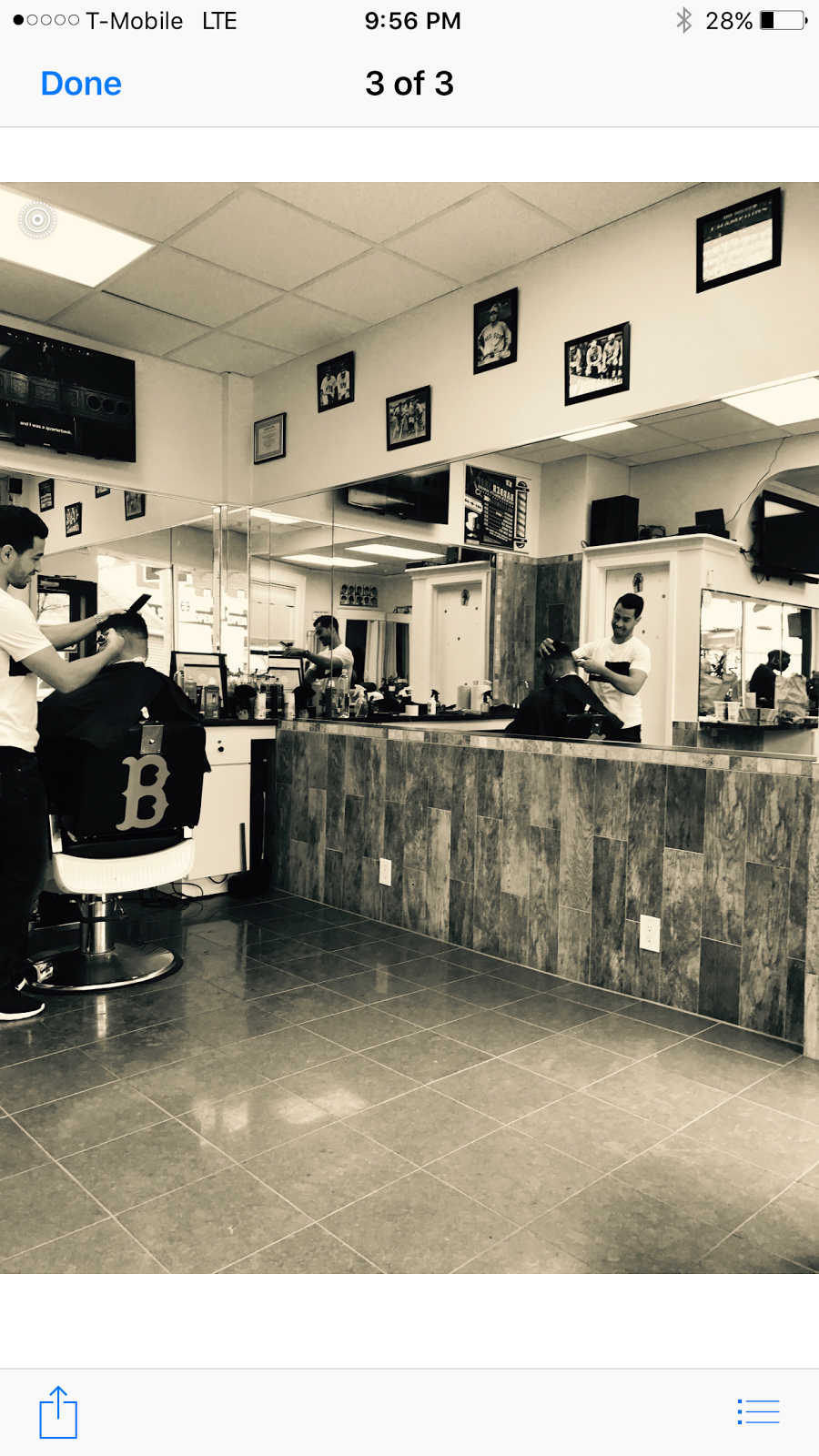 Shears & Beards Barber Shop - hair care    Photo 7 of 10   Address: 126-9 15th Ave, College Point, NY 11356, USA   Phone: (718) 353-3696
