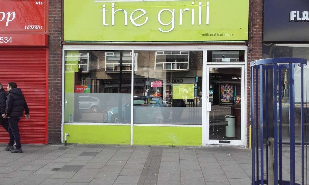 The Grill - restaurant  | Photo 3 of 10 | Address: 43 Bellegrove Rd, Welling DA16 3PB, UK | Phone: 020 3643 4221