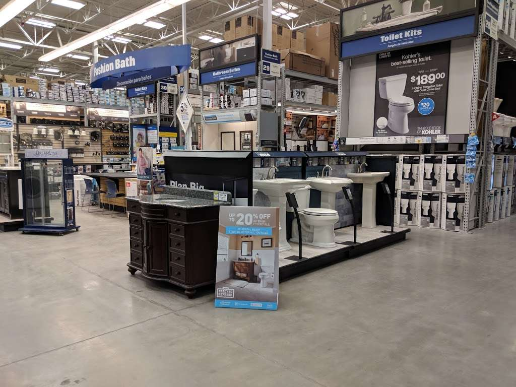 Lowes Home Improvement - hardware store  | Photo 8 of 10 | Address: 100 Overlook Blvd, Nanuet, NY 10954, USA | Phone: (845) 351-3500