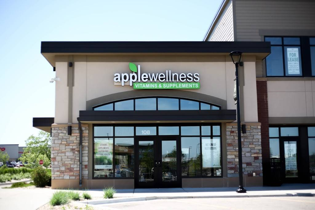 The Healthy Place - Apple Wellness - Fitchburg - health  | Photo 2 of 10 | Address: 6313 McKee Rd #100, Fitchburg, WI 53719, USA | Phone: (608) 663-2640