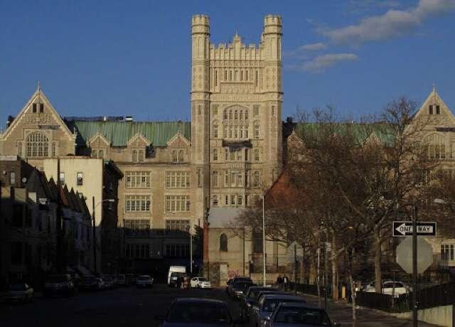Morris Academy For Collaborative Studies - school  | Photo 4 of 9 | Address: 1100 Boston Rd, Bronx, NY 10456, USA | Phone: (718) 617-5312