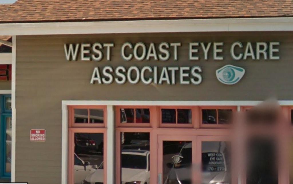 West Coast Eye Care & Acuity Eye Group - National City - doctor    Photo 5 of 6   Address: 2240 E Plaza Blvd Suite F/G, National City, CA 91950, USA   Phone: (800) 898-2020