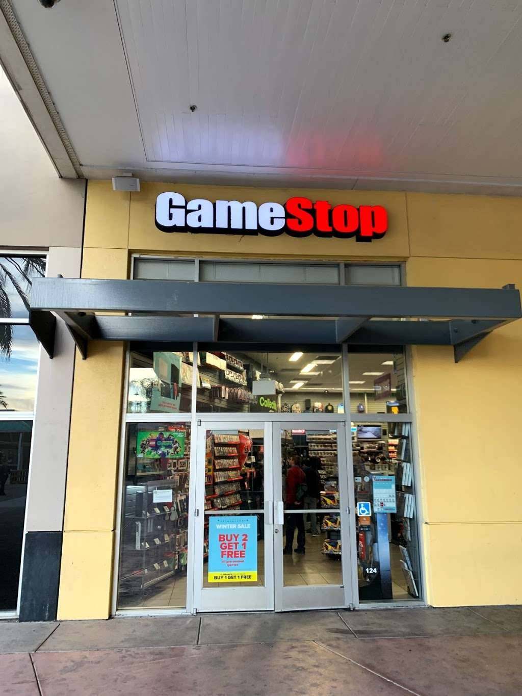 GameStop - electronics store  | Photo 10 of 10 | Address: 447 Great Mall Dr, Milpitas, CA 95035, USA | Phone: (408) 956-9213