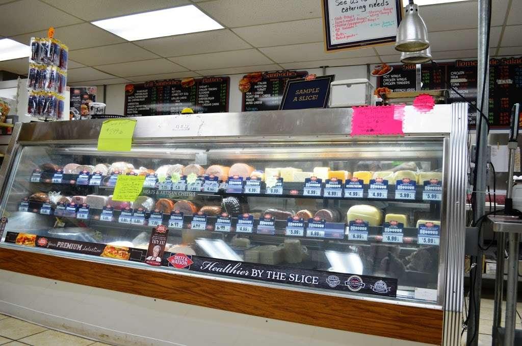 Super Deli Plus - supermarket  | Photo 1 of 10 | Address: 901 Rte 50, Mays Landing, NJ 08330, USA | Phone: (609) 829-2868