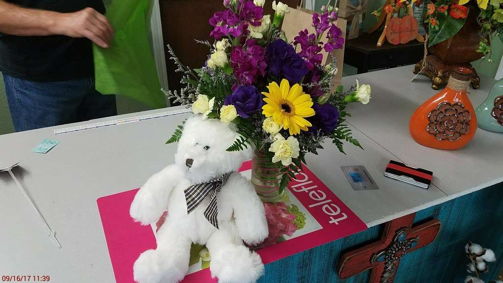 All Occasions Florist & Boutique - florist  | Photo 1 of 6 | Address: 1205 Mecklenburg Hwy, Mooresville, NC 28115, USA | Phone: (704) 799-0474