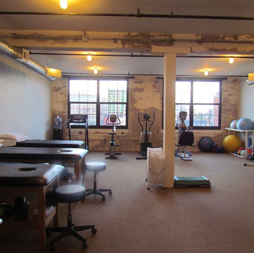 Craft Physical Therapy - physiotherapist  | Photo 8 of 8 | Address: 1422 Grand St #4c, Hoboken, NJ 07030, USA | Phone: (201) 963-8808