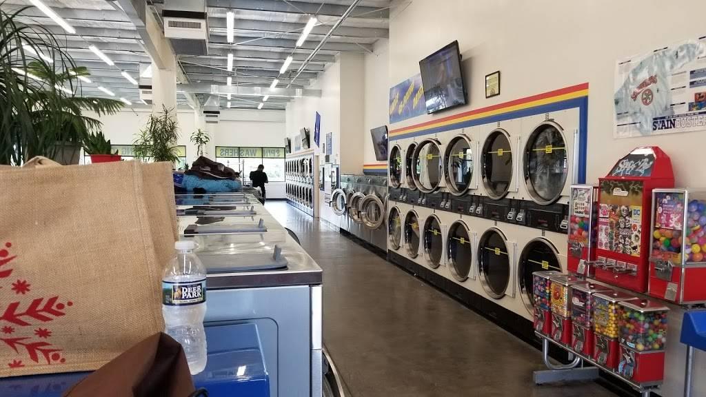 Soaps N Suds - laundry  | Photo 1 of 7 | Address: 200 W Mercury Blvd, Hampton, VA 23669, USA | Phone: (757) 722-1414