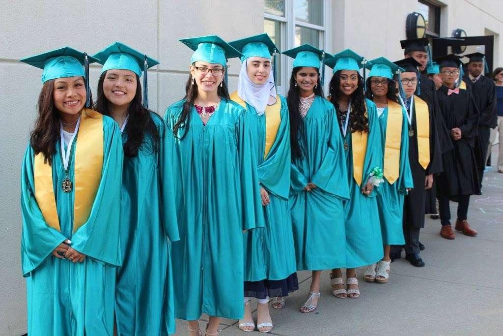 Soaring Heights Charter School - school  | Photo 4 of 10 | Address: 1713, 1 Romar Ave, Jersey City, NJ 07305, USA | Phone: (201) 434-4800