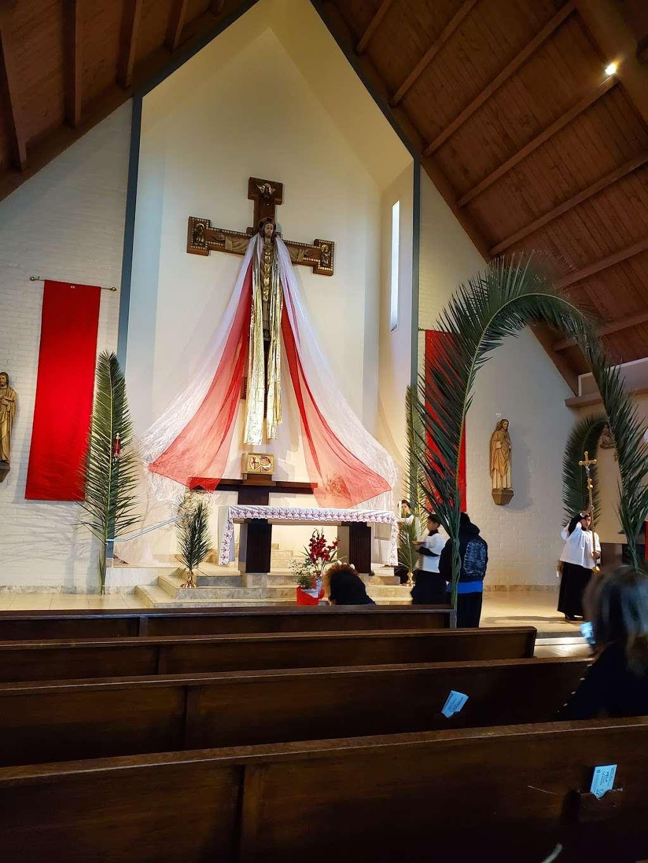Saint Albert the Great Catholic Church - church  | Photo 2 of 10 | Address: 804 E Compton Blvd, Rancho Dominguez, CA 90220, USA | Phone: (310) 329-7548