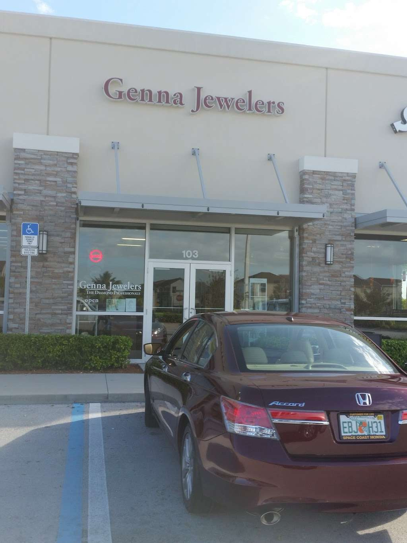 Genna Jewelers - jewelry store    Photo 1 of 10   Address: 2304 Remi Dr #103, Melbourne, FL 32940, USA   Phone: (321) 215-2222