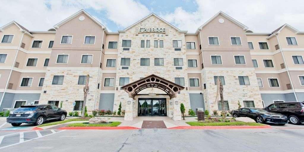 Staybridge Suites Houston East - Baytown - lodging  | Photo 6 of 10 | Address: 7626 Garth Rd, Baytown, TX 77521, USA | Phone: (281) 421-0030
