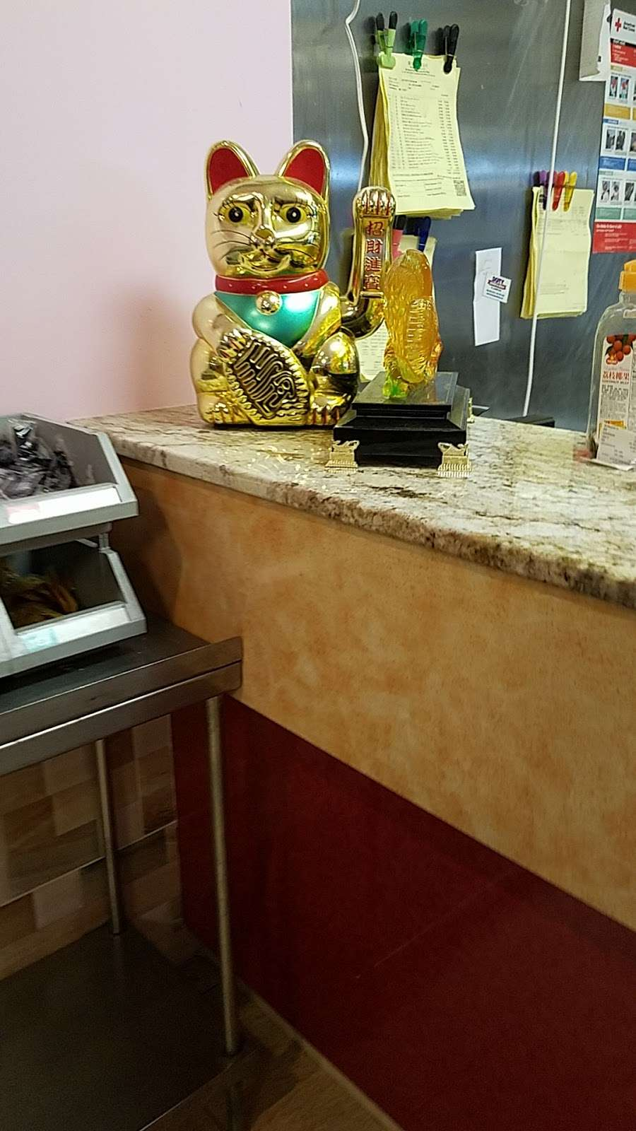 Great Wall Restaurant - restaurant  | Photo 3 of 6 | Address: 3350 Hayman Dr, Federalsburg, MD 21632, USA | Phone: (410) 754-8806