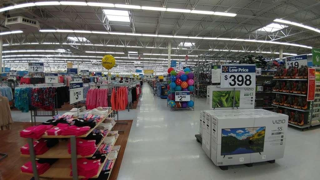 Walmart - supermarket  | Photo 9 of 10 | Address: 900 Springfield Rd, Union, NJ 07083, USA | Phone: (908) 624-0644
