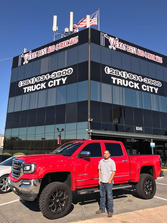 BEST CAR DEALS IN TEXAS BY EDDIE - car dealer  | Photo 7 of 10 | Address: 7955 Veterans Memorial Dr, Houston, TX 77088, USA | Phone: (713) 922-7911