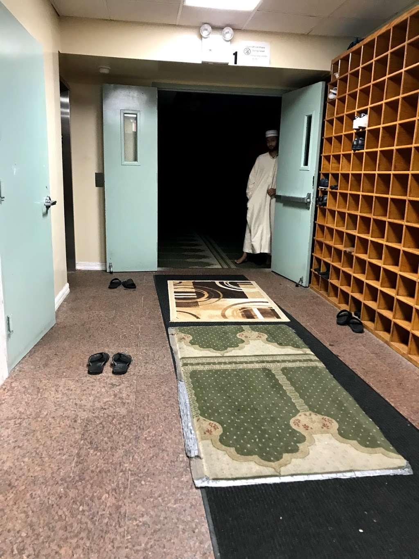 Baitul Mamur Masjid & Community Center - mosque  | Photo 5 of 10 | Address: 1033 Glenmore Ave, Brooklyn, NY 11208, USA | Phone: (718) 437-5702