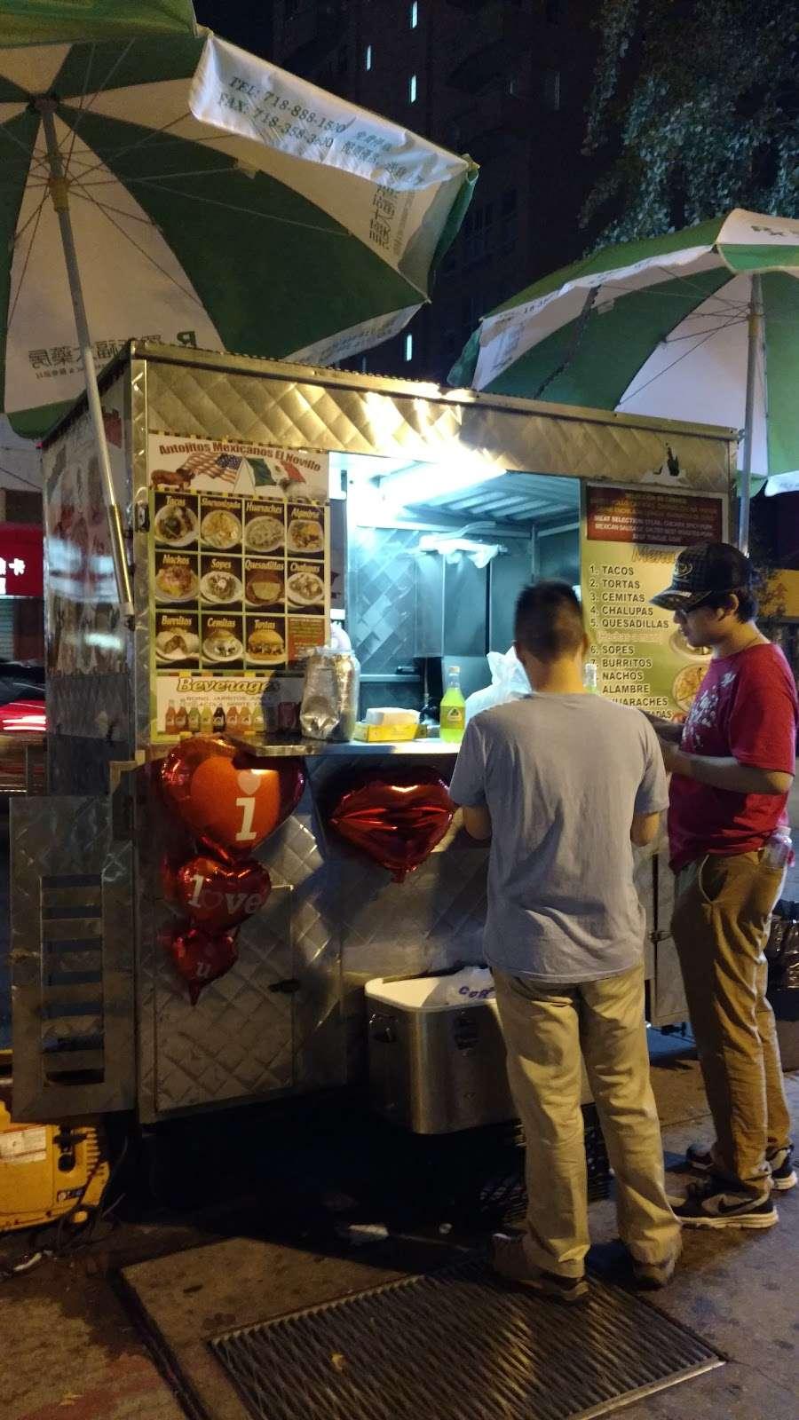 El Novillo - Antojitos Mexicanos - restaurant  | Photo 2 of 8 | Address: 40-0 Prince St, Flushing, NY 11354, USA