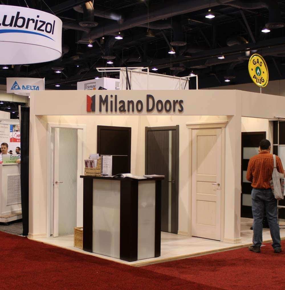 Milano Doors Nj Furniture Store 594 Jersey Ave New