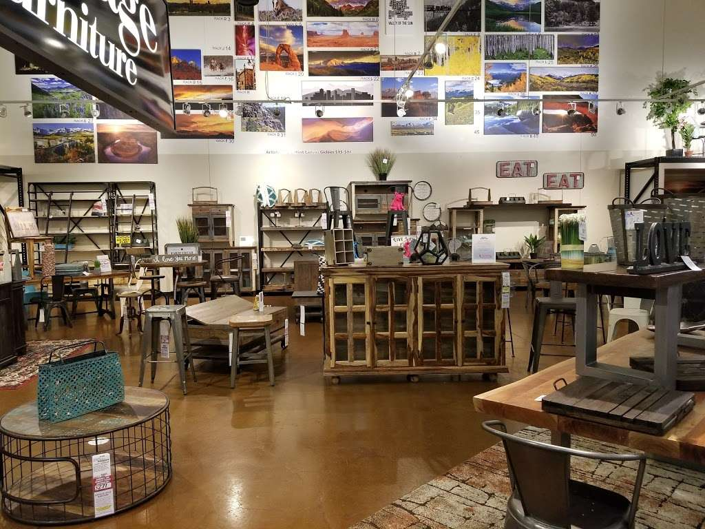 American Furniture Warehouse - furniture store  | Photo 4 of 10 | Address: 5801 N 99th Ave, Glendale, AZ 85305, USA | Phone: (602) 422-8800