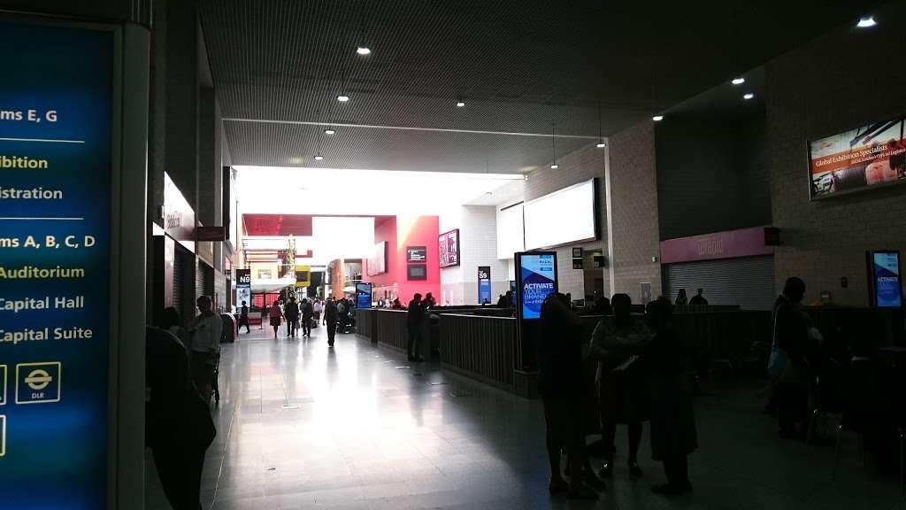 Prince Regent - train station    Photo 10 of 10   Address: Victoria Dock Rd, London E16 3DB, UK   Phone: 0343 222 1234