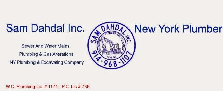 Westchester County, NY Plumber Sam Dahdal Inc - plumber    Photo 6 of 6   Address: 4411, 23 Spruce St, Yonkers, NY 10701, USA   Phone: (914) 968-1107