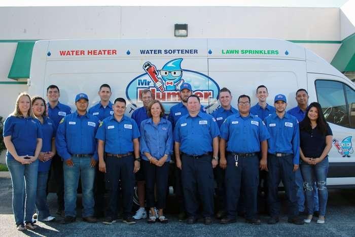 Mr. Plumber Plumbing Co. - plumber    Photo 2 of 10   Address: 16018 University Oak Suite 102, San Antonio, TX 78249, USA   Phone: (210) 492-2000