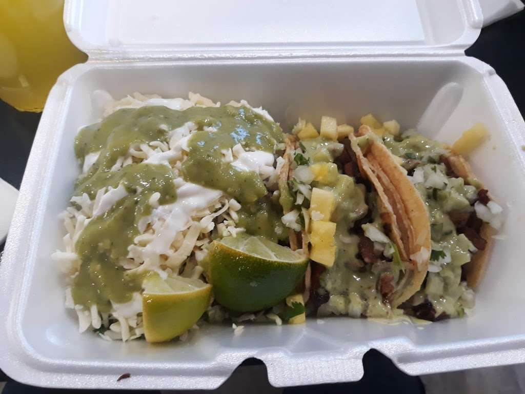 The Taco Man Catering - restaurant  | Photo 8 of 10 | Address: 2502 S Euclid Ave, Ontario, CA 91762, USA | Phone: (909) 398-4000