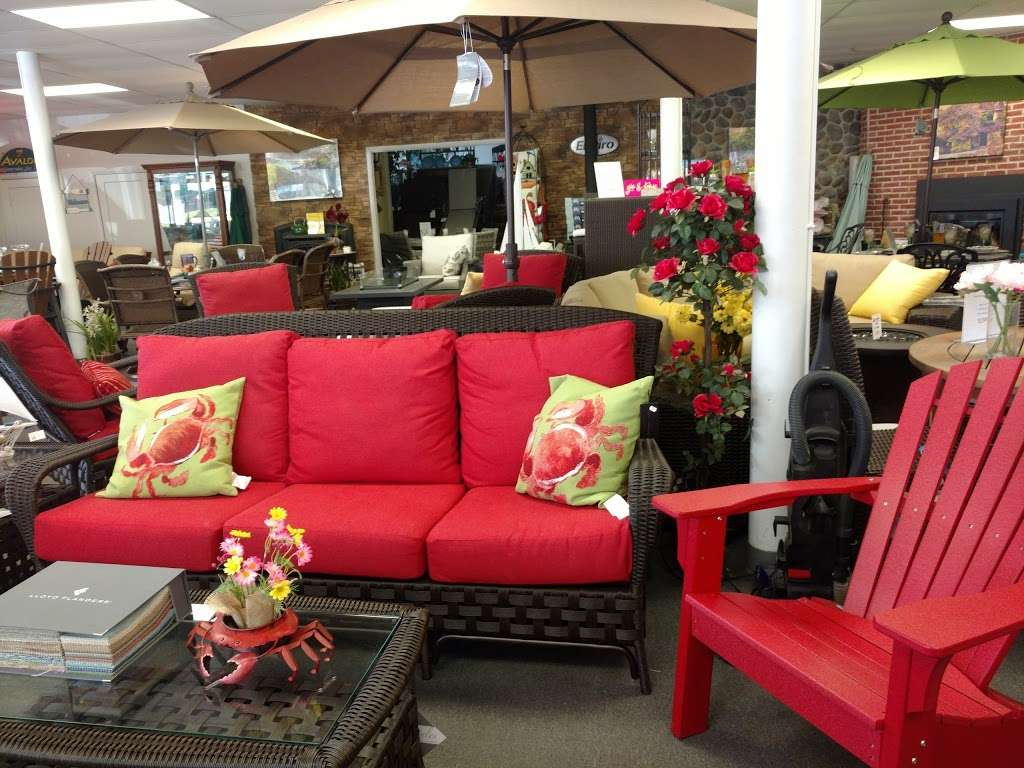 Dunnrite Casual Furniture Inc - furniture store  | Photo 2 of 10 | Address: 7448 Springfield Ave, Sykesville, MD 21784, USA | Phone: (410) 795-5700