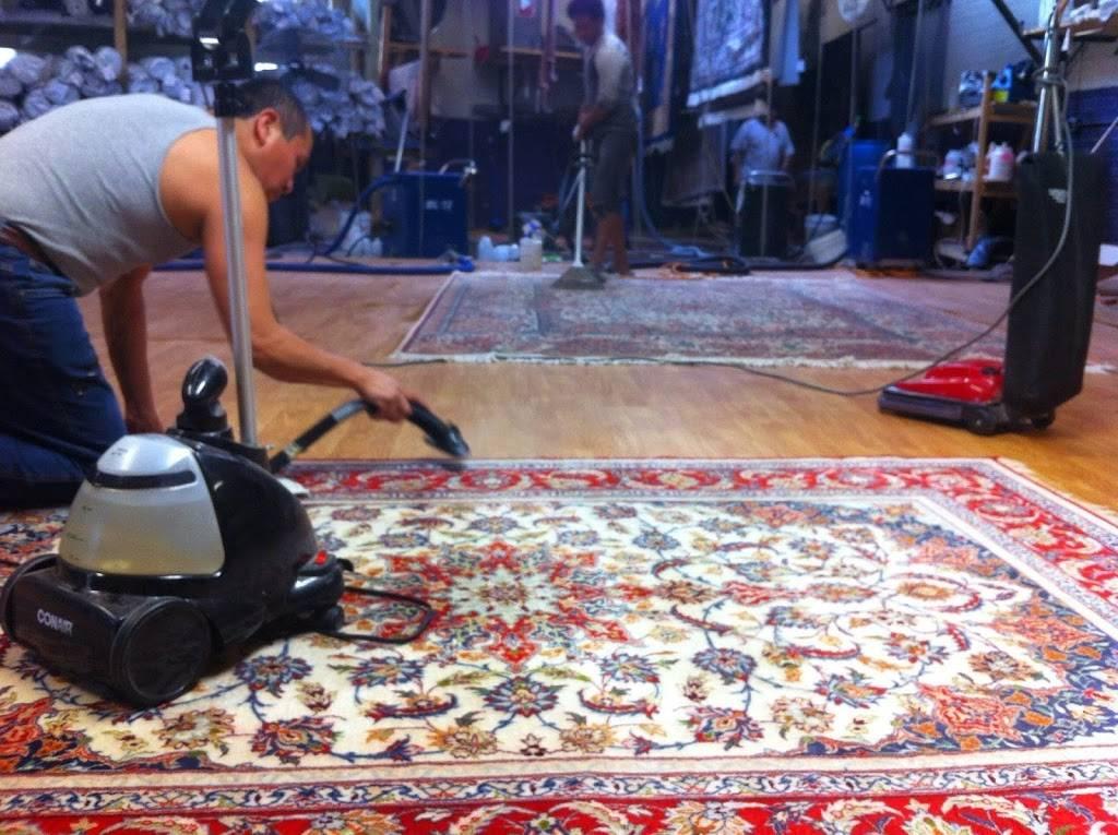 Flat Rate Carpet - laundry  | Photo 2 of 6 | Address: 777 Meeker Ave, Brooklyn, NY 11222, USA | Phone: (718) 387-8100