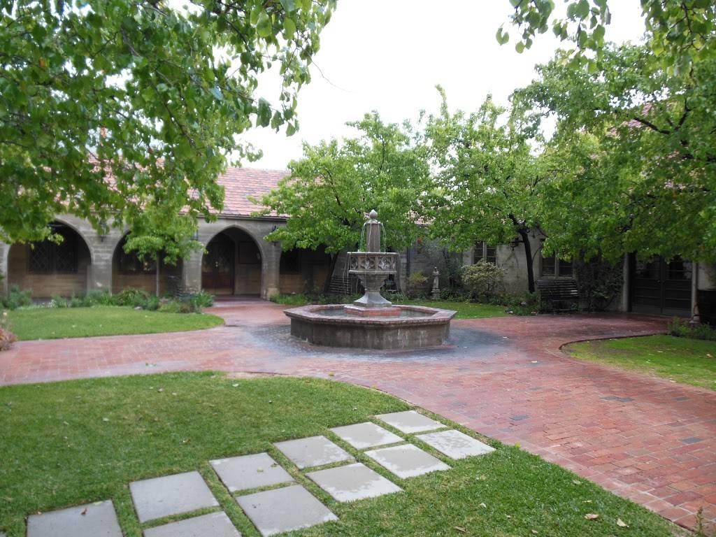 St. Marks Episcopal Church - church  | Photo 8 of 10 | Address: 1020 N Brand Blvd, Glendale, CA 91202, USA | Phone: (818) 240-3860