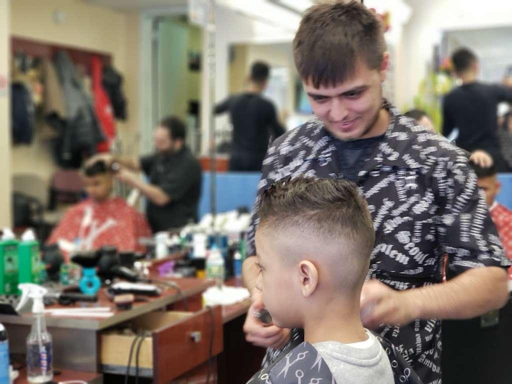Grand Barbershop - hair care    Photo 5 of 10   Address: 66-10 Grand Ave, Maspeth, NY 11378, USA   Phone: (347) 361-6702