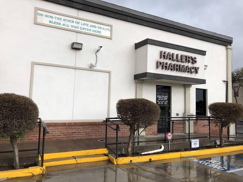 Hallers Pharmacy and Medical Supply - pharmacy  | Photo 1 of 6 | Address: 37323 Fremont Blvd, Fremont, CA 94536, USA | Phone: (510) 797-2772