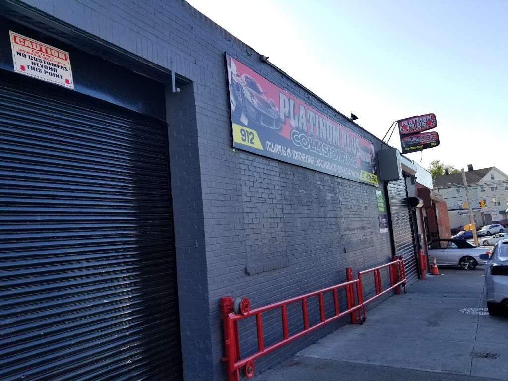 Platinum Plus Collision Inc - car repair  | Photo 4 of 7 | Address: 912 Sacket Ave, The Bronx, NY 10462, USA | Phone: (917) 708-9541