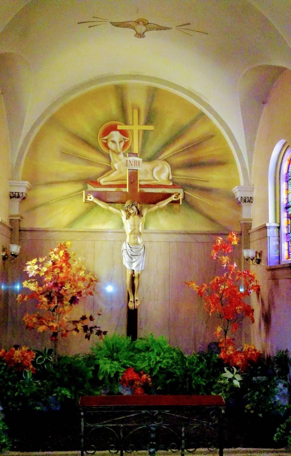 St Mary Church - church  | Photo 6 of 6 | Address: 210 Garnier St, Pittsburgh, PA 15215, USA | Phone: (412) 784-8700
