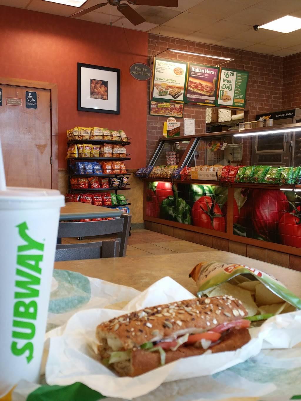 Subway - meal takeaway  | Photo 1 of 1 | Address: 8014 Lake City Way NE Suite C, Seattle, WA 98115, USA | Phone: (206) 522-3672