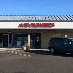 Ace Cleaners - laundry  | Photo 4 of 10 | Address: 6404 Commerce Blvd, Rohnert Park, CA 94928, USA | Phone: (707) 584-9060