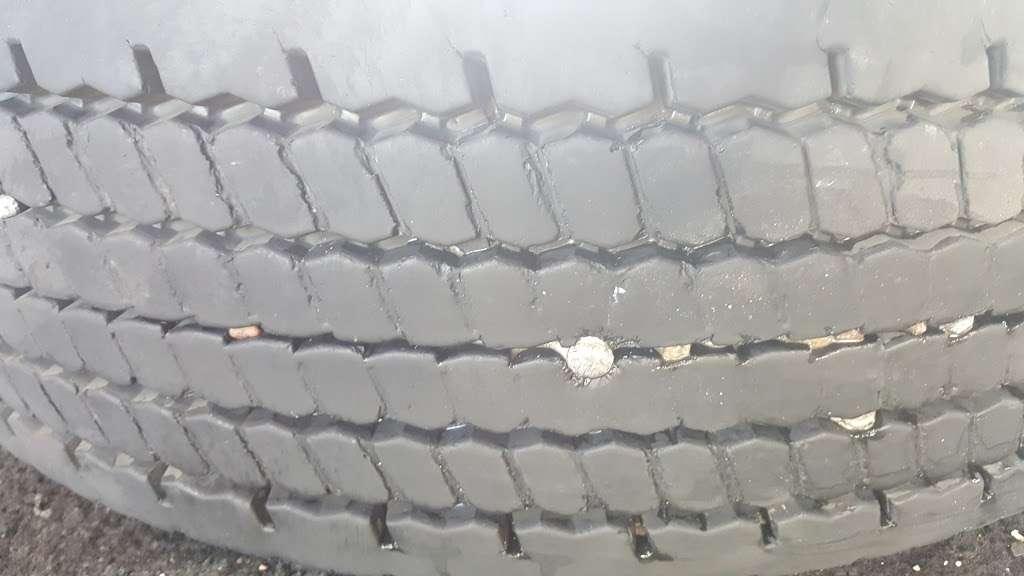 Nunez Tire - car repair    Photo 7 of 7   Address: 3101 W Buckeye Rd, Phoenix, AZ 85009, USA   Phone: (602) 455-8709