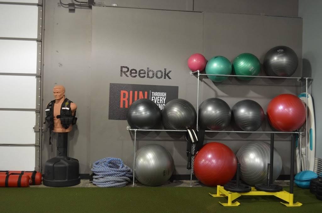 Impact Performance & Fitness - gym    Photo 8 of 8   Address: 525 S Nolen Dr, Southlake, TX 76092, USA   Phone: (817) 416-3838