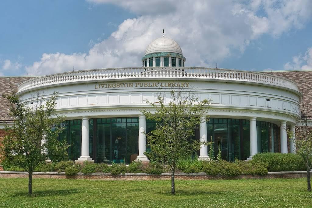 Livingston Public Library - library  | Photo 3 of 10 | Address: 10 Robert H Harp Dr, Livingston, NJ 07039, USA | Phone: (973) 992-4600