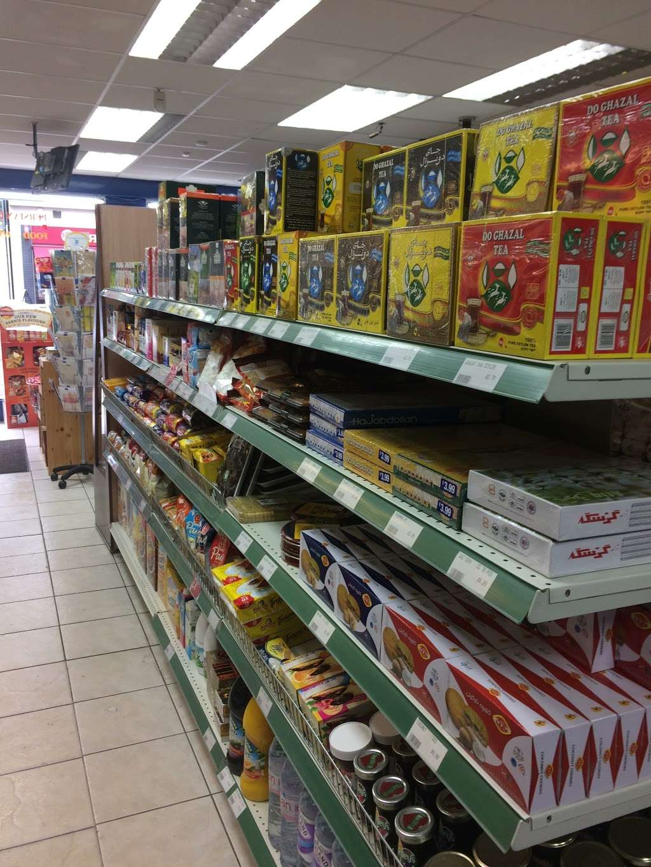 DRINKS - convenience store  | Photo 1 of 3 | Address: 11 Station Parade, Uxbridge Rd, London W5 3LD, UK | Phone: 020 3583 2660