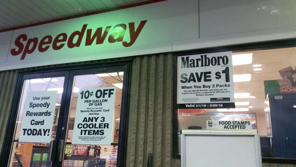 Speedway - convenience store  | Photo 4 of 10 | Address: 6 Tremont Rd, Pine Grove, PA 17963, USA | Phone: (570) 345-2296