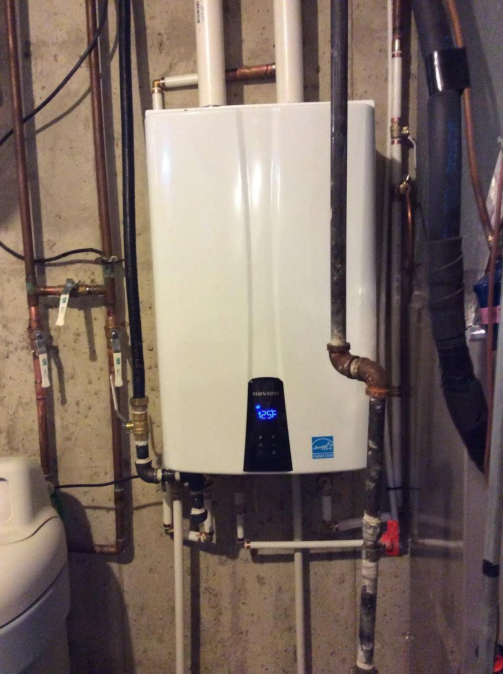 L.E. Isley & Sons, Inc. - plumber  | Photo 3 of 6 | Address: 421 Alpha Dr, Westfield, IN 46074, USA | Phone: (317) 420-4006